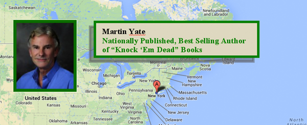 Martin Yates